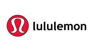 logo of lululemon