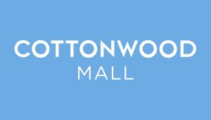 logo of cottonwood mall