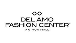 logo of del amo fashion center
