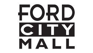 logo of ford city mall