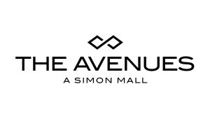 logo of the avenues mall
