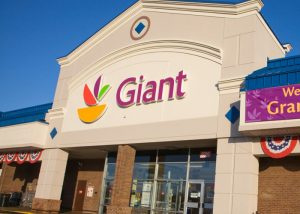 Giant Food Pharmacy