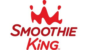 logo of smoothie king