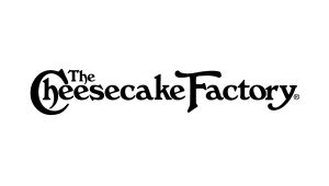 logo of cheesecake factory