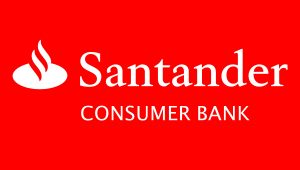 logo of santander consumer bank