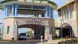 Coastal Grand Mall Hours and Contact Info