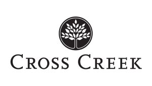 logo of cross creek mall