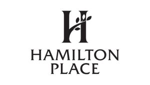 logo of hamilton place mall